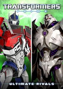 Transformers Prime: Ultimate Rivals
