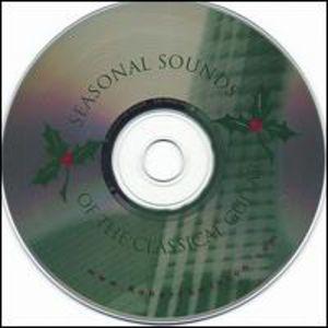 Seasonal Sounds of the Classical Guitar