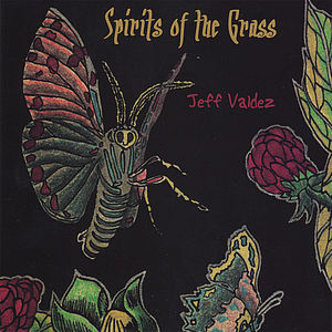 Spirits of the Grass