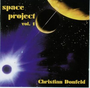 Space Project 1 [Import]