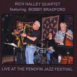 Live at the Penofin Jazz Festival