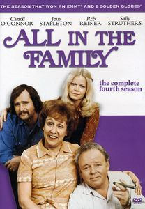 All in the Family: The Complete Fourth Season