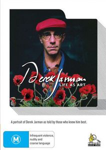 Derek Jermanl Life As Art [Import]