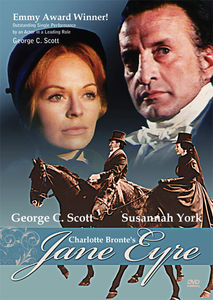 Jane Eyre , George C. Scott