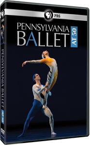 Pennsylvania Ballet at 50