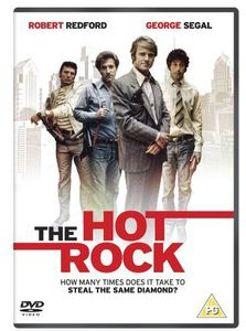Hot Rock [Import]