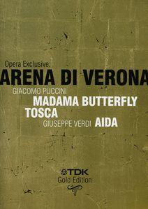 Opera Exclusive: Arena Di Verona