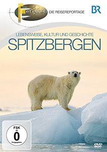 Br-Fernweh: Spitzbergen