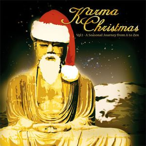 Karma Christmas 1 /  Various