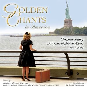 Golden Chants in America Commemorating 350 Years O