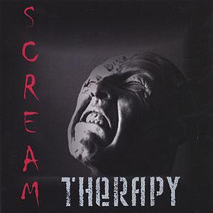 Scream Therapy