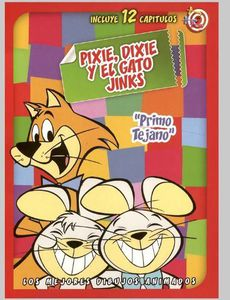 Pixie Dixie y El Gato [Import]