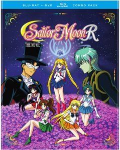 Sailor Moon R Movie