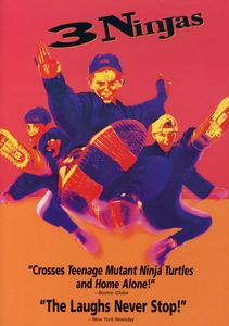 The 3 Ninjas