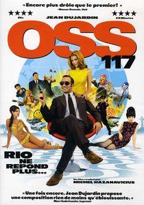 OSS 117: Rio Ne Repond Plus... (OSS 117: Lost in Rio) [Import]