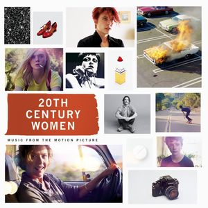 20th Century Women (Original Soundtrack) [Import]