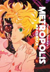 Metropolis (Steelbook)