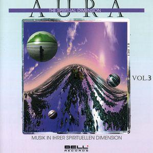 Aura 3 /  Various [Import]