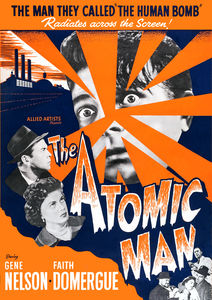 The Atomic Man
