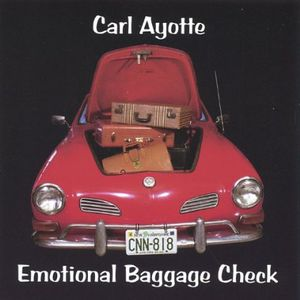 Emotional Baggage Check