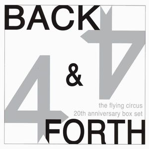 Back & Forth Box Set