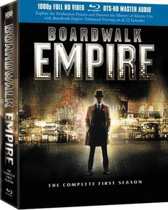 Boardwalk Empire: Season 1
