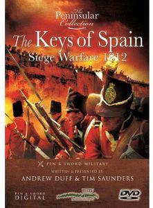 Penninsular Collection: Keys of Spain-Seige Warfar [Import]