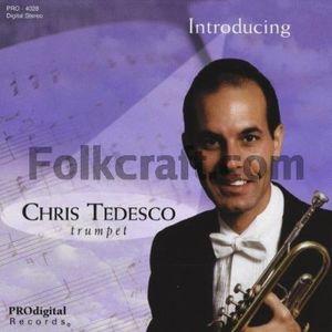 Introducing Chris Tedesco