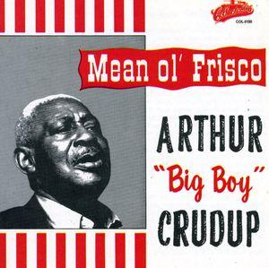 Mean Ol' Frisco