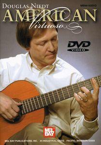 Douglas Niedt: American Virtuoso