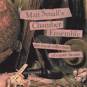Matt Small's Chamber Ensemble the Royal Collection
