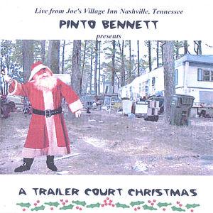 Trailer Court Christmas