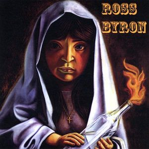 Ross Byron