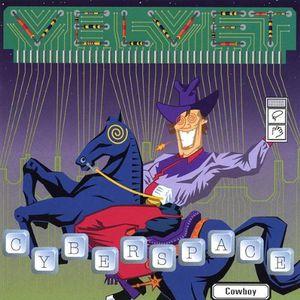 Cyberspace Cowboy