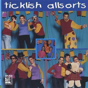 Ticklish Allsorts