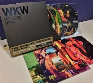 Picture Vinyl Box Set [Import]