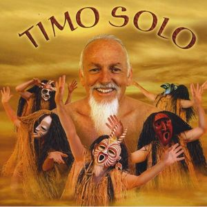 Timo Solo