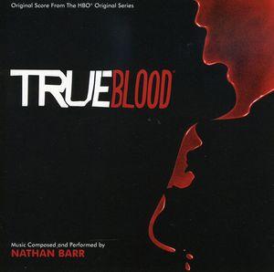 True Blood (Score) (Original Soundtrack)