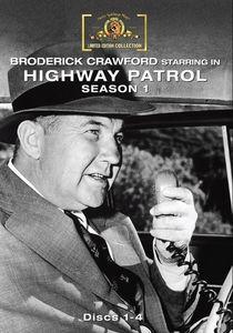 Highway Patrol: Season 1