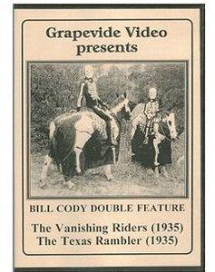Vanishing Riders /  Texas Rambler