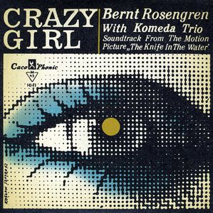 Crazy Girl: Knife In The Water - O.s.t.