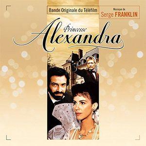 Princesse Alexandra (Original Soundtrack) [Import]