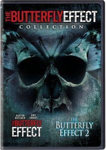 Butterfly Effect & Butterfly Effect 2