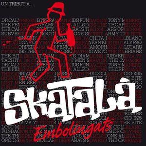 Embolingats-Homenatge a Skatala /  Various