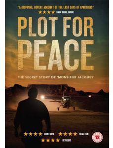 Plot for Peace: Mandela's Journey to Freedom [Import]