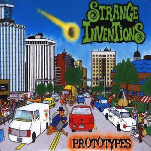 Prototypes EP