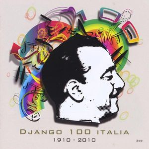 Django 100 Italia /  Various