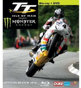 TT 2010 Review Blu-ray (US Version) Incl Standard