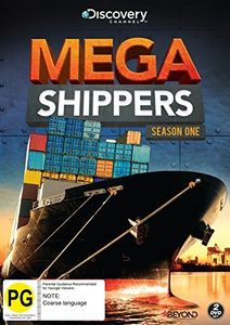Mega Shippers: Season 1 [Import]