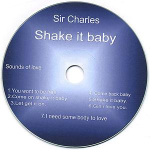 Shake It Baby